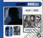 Johnny Dorelli - 2Lp In 1Cd: We Like Johnny + Johnny Dorelli cd musicale di Dorelli johnny (dp)