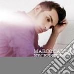 Trasparente cd musicale di Marco Carta
