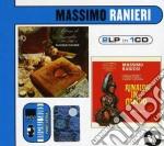 Massimo Ranieri - Album Di Famiglia + Rinaldo In Campo cd musicale di Ranieri massimo (dp)