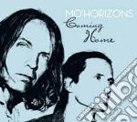 Mo'horizons - Coming Home cd musicale di Mò horizons