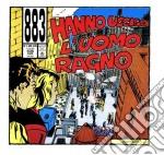 Max Pezzali / 883 - Hanno Ucciso L'uomo Ragno 2012 cd musicale di Pezzali max / 883
