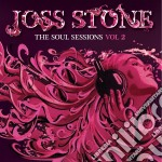 Joss Stone - The Soul Sessions Vol.2 cd musicale di Joss Stone