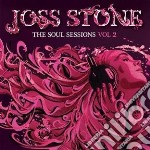 Soul sessions 2 (deluxe) cd musicale di Joss Stone