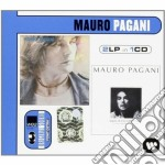 Mauro Pagani - 2Lp In 1Cd: Mauro Pagani + Sogno 1 Notte D'estate cd musicale di Pagani mauro (dp)