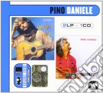 Pino Daniele - 2Lp In 1Cd: Mascalzone Latino + Sotto 'o Sole cd musicale di Pino Daniele