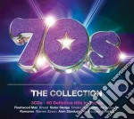 70s - the collection cd musicale di Artisti Vari