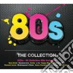 80s - the collection cd musicale di Artisti Vari