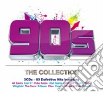 90s - the collection cd musicale di Artisti Vari