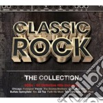 Classic rock - the collection cd musicale di Artisti Vari
