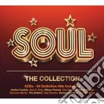 Soul - the collection cd musicale di Artisti Vari