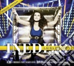 Inedito (cd+dvd special edition) cd musicale di Laura Pausini