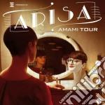 Arisa - Amami Tour cd musicale di Arisa