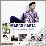 Original album series cd musicale di Marco Carta
