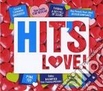 Hit's love! 2015 cd