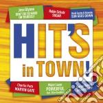 Hit's in town! 2015 cd