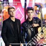 Benji & Fede - 0+ cd