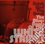 (LP VINILE) Drink and the devil theblues roots lp vinile di Artisti Vari