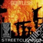Streetcleaner cd musicale di GODFLESH