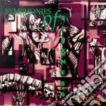 Carcass - Symphonies Of Sickness cd musicale di CARCASS