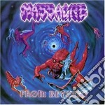 Massacre - From Beyond cd musicale di MASSACRE