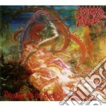 Morbid Angel - Blessed Are The Sick cd musicale di Angel Morbid