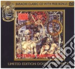 Napalm Death - Utopia Banished cd musicale di NAPALM DEATH