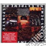 EXTREME CONDITIONS-BONUS TRACKS           cd musicale di Truth Brutal