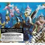 THE ETHEREAL MIRROR  (DUAL DISC) cd musicale di CATHEDRAL