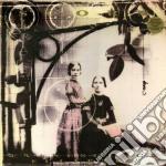 Scorn - Evanescence/ellipsis cd musicale di SCORN