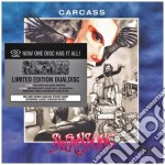 SWANSONG cd musicale di CARCASS