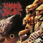 Morbid Angel - Gateways To Annihilation cd musicale di Angel Morbid