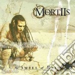 THE SMELL OF RAIN cd musicale di MORTIIS