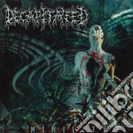 Decapitated - Nihility cd musicale di DECAPITATED