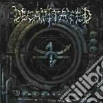 THE NEGATION-LTD.ED. cd musicale di DECAPITATED