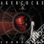 AKERCOCKE cd musicale di AKERCOCKE