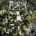 Mistress - In Disgust We Trust-cd 05 cd musicale di MISTRESS