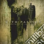 With Passion - In The Midst Of Bloodred cd musicale di Passion With
