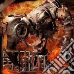 WORLD OF LIES cd musicale di The Berzerker