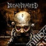 CD - DECAPITATED - ORGANIC HALLUCINOSIS cd musicale di Decapitated