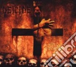 Deicide - The Stench Of Redemption cd musicale di DEICIDE