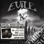Evile - Enter The Grave-ltd cd musicale di EVILE