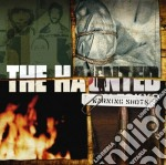 WARNING SHOTS cd musicale di The Haunted