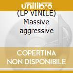 (LP VINILE) Massive aggressive lp vinile di Waste Municipal