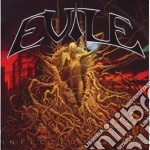 Infected nations cd musicale di EVILE