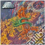 Gama Bomb - Tales From The Grave In Space cd musicale di Bomb Gama