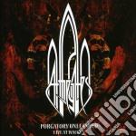 (LP VINILE) Purgatory unleashed - live at wacken lp vinile di AT THE GATES