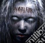 Annihilator - Annihilator cd musicale di ANNIHILATOR