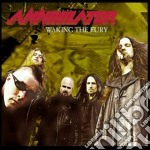Waking the fury cd musicale di Annihilator