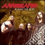 (LP VINILE) Waking the fury lp vinile di ANNIHILATOR