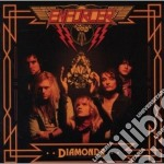 Enforcer - Diamonds cd musicale di ENFORCER